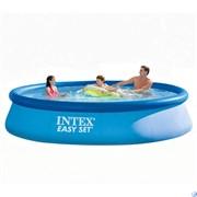 Надувной бассейн Intex 28143 (396х84)