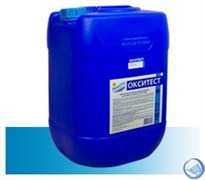 Окситест 30 л (дезинфекция + борьба с водорослями)