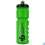 Спортивная бутылка Оливин S17-750, зеленый