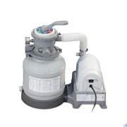 Песочный фильтр-насос  4,1 м3/ч  SummerEscapes Р52-1100