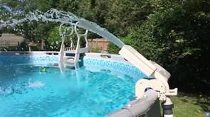 Светодиодный фонтан Intex 28089