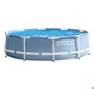 Каркасный бассейн Intex 28700 (305х76см)