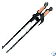 """Треккинговые телескопические палки  """"Sport Elite"""" JF2005-L49 (р. 86-135см)"""