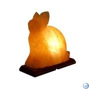 Соляной светильник STAY GOLD Кролик с диммером
