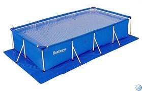 Подстилка для прямоугольных бассейнов 330х231см ар. 58101