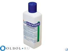 Альгитинн 1 л.(ср-во для уничтожения водорослей) 0015