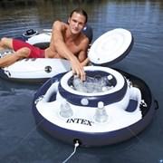 Бар надувной для бассейна Intex 56822