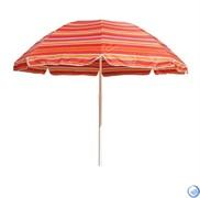 Зонт пляжный складной большой BU-024 (d-200см)