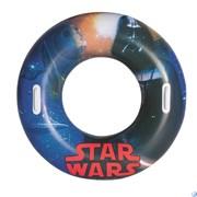 """Круг надувной с ручками """"Star Wars"""", 91см 91203"""