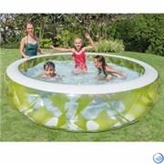 Надувной детский бассейн Intex 57182 (229х56)