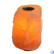 Соляной светильник STAY GOLD 3-4 кг Арома