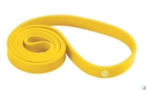 Петля тренировочная многофункциональная 208*1,7*0,45см 0820LW (20кг, желтая)