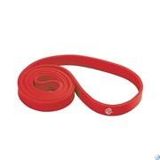 Петля тренировочная многофункциональная 208*1,3*0,45см 0815LW (15кг, красная)