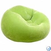 Надувное кресло Intex 68559 (Салатовое)