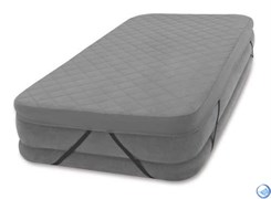 Покрывало для кровати размером 99х191см Intex 69641