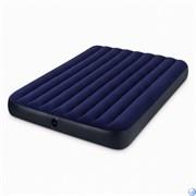 Матрас надувной двуспальный (без насоса) Intex 68759