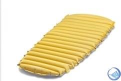 Одноместный туристический надувной матрас Intex 68708 (76х183х10)