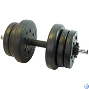"Комплект гантелей ""Lite Weights"" 10 кг 3103CD"