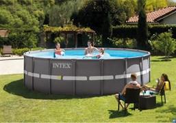 Каркасный бассейн Intex 26334