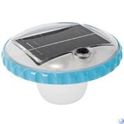 Плавающая подсветка на солнечной батарее Intex 28695