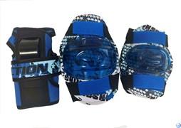 Защита локтя, запястья, колена  Action PW-385