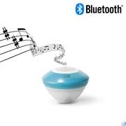 Плавающая Bluetooth колонка со светодиодной подсветкой Intex 28625