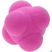 Мяч для развития реакции (розовый) B31310-5 Reaction Ball