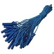 Скакалка c подшипником 2,8 метра (синие) H09995