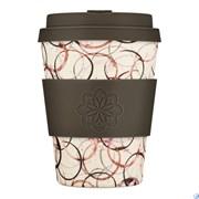 Кофейный эко-стакан 350 мл Тропа