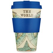 Кофейный эко-стакан 400 мл Меркатор 1549