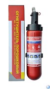 Огнетушитель порошковый 2 кг, Беларусь