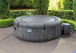 Надувной СПА бассейн (джакузи) PureSpa Bubble Massage Intex 28440