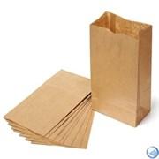 Крафт пакет для выпечки 140*60*250