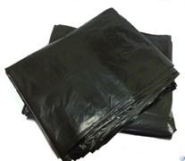 Мешки д/м ПВД 90*125 (240 л.) 40 мкм черного цвета (10шт)