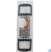 Эспандер 5 резиновых пуржин RJ0308A