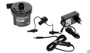 Насос электрический (от прикуривателя 12V  , от сети 220 V) Bestway 62076