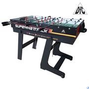 Игровой стол - трансформер DFC SUPERHATTRICK 4 в 1 SB-GT-08