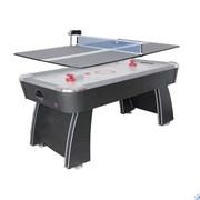 """Игровой стол DFC Lucky """"2 В 1"""" аэрохоккей/теннис DS-GT-15"""