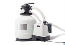 Хлоргенератор с фильтрующим насосом Intex 26676
