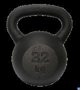 Гиря чугунная Euro-classic 32 кг