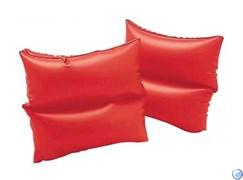 Нарукавник красный 3-6 лет Intex 59640