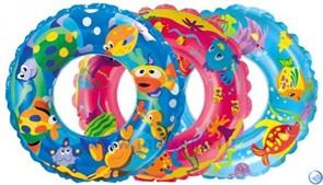 Круг Ocean Reef (61см) 6-10 лет Intex 59242