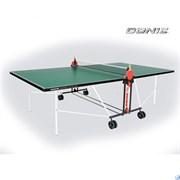 Теннисный стол DonicIndoor Roller FUN зеленый 230235-G