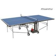 Теннисный стол Donic Indoor Roller 800 синий 230288-B