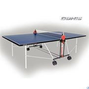Всепогодный теннисный стол Donic Outdoor Roller FUN синий 230234-B