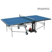 Всепогодный теннисный стол Donic Outdoor Roller 800 синий 230296-B