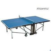 Всепогодный теннисный стол Donic Outdoor Roller 1000 синий 230291-B