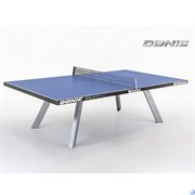 Антивандальный теннисный стол Donic GALAXY синий