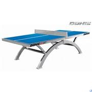 Антивандальный теннисный стол Donic SKY синий 230265-B