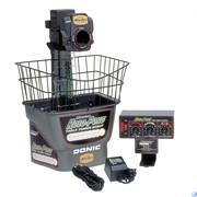 Робот настольный DONIC NEWGY ROBO-PONG 1040 420283